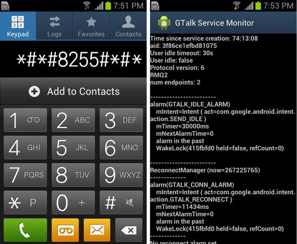 Kode Rahasia Tersembunyi Untuk Mengetahui Performa dan Keaslian Android