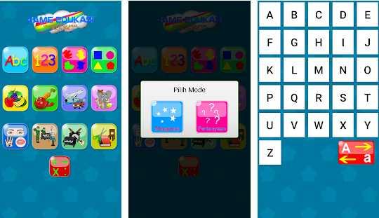 Game untuk Mengasah Perkembangan Otak Anak All in 1