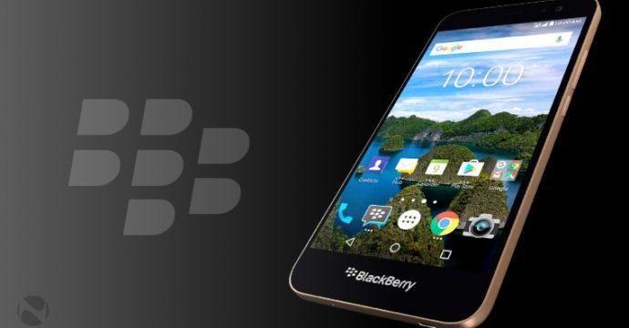 Harga dan Spesifikasi Blackberry Aurora, Hp Blackberry Android Buatan Dalam Negeri