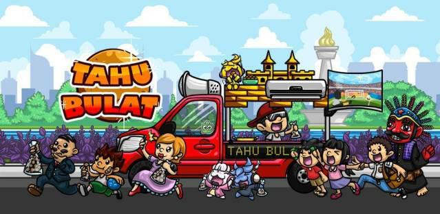 5 Game Ringan Android Terbaik Buatan Indonesia yang Layak dimainkan