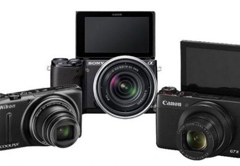 5 Kamera Murah Cocok untuk Vlog Dengan Flip-Screen, Membuat Video Youtub Menjadi Mudah