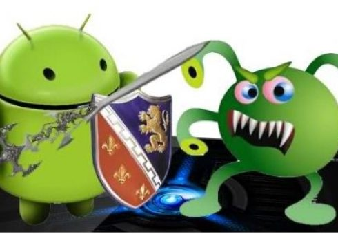 Aplikasi AntiVirus Terbaik Di Android
