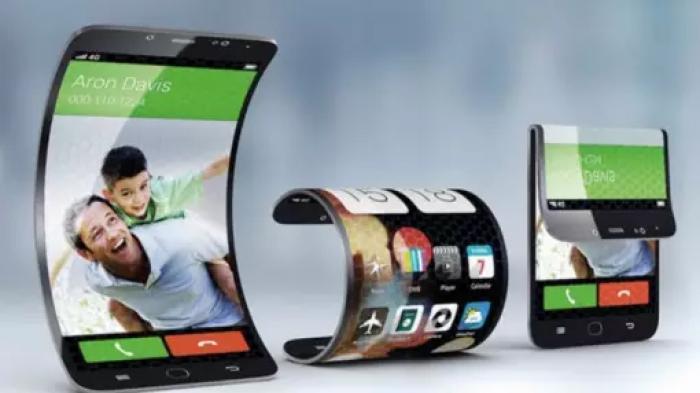 Asyik! Smartphone Lipat Samsung Galaxy X Bakal Diluncurkan Tahun Ini