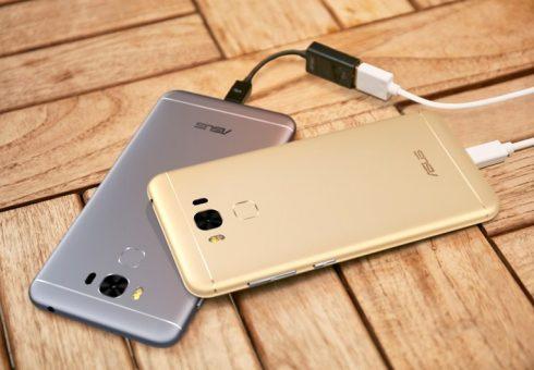 Baterai Asus Zenfone 3 Max ini Tahan 38 Hari, Harganya Juga Gak Bikin Kantong Bolong