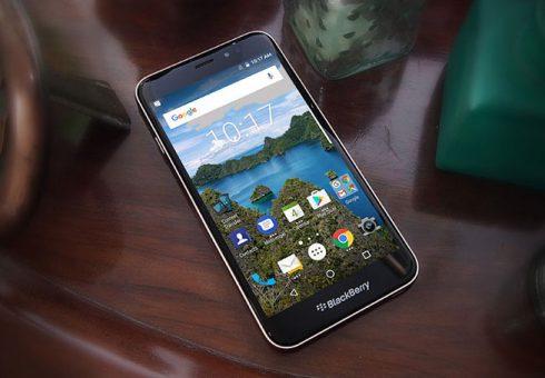 BlackBerry Aurora Ternyata Smartphone Paling Dicari di Google, Ternyata Ini Keunggulannya