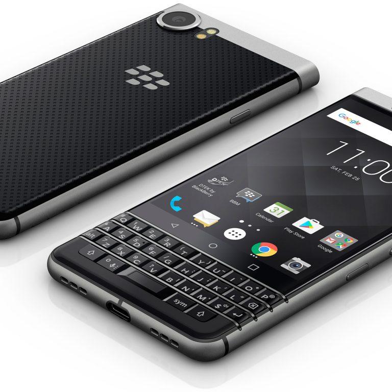 Ponsel Blackberry KEYone Akan Dirilis Awal Mei 2017, Begini Harga dan Spesifikasinya