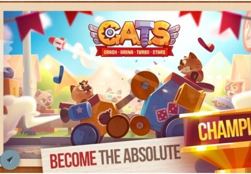Game Cats Crash Arena Turbo Stars Game Cats Android Game Cats Tips Game Cats Cheat Game C.A.T.S Mod C.A.T.S Game Tips Download Game Cats Trik Game Cats Game Cats Mod Apk Cats Crash Arena Turbo Stars Mod Apk C.A.T.S Game Android Download Game Cats Crash Arena Turbo Stars Mod Apk