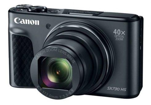 Canon Powershoot SX730 HS, Kamera Dengan Segudang Fitur Handal Yang Ideal Untuk Traveling