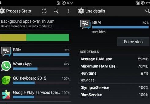 Aplikasi seluler forex terbaik
