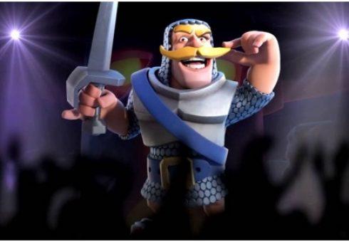 Strategi Bermain Clash Royale dan Alasan Menggunakan Knight