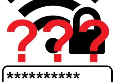 Aplikasi Terbaik Mengetahui Password WiFi di Android dengan Cepat