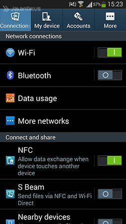Cara Menghemat Kuota Internet dengan WiFI