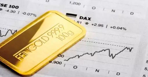 Aplikasi Investasi emas Terbaik di Indonesia