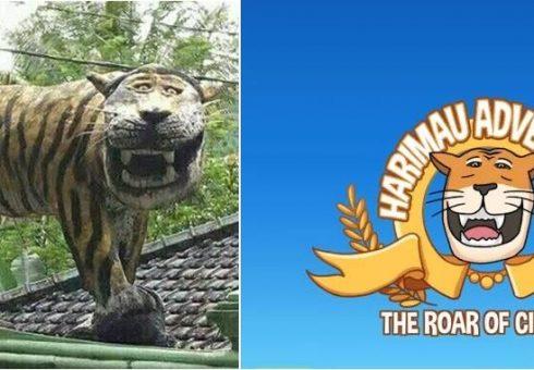 Masih Ingat Macan Cisewu Yang Menggemaskan Itu? Sekarang Ada Gamenya !