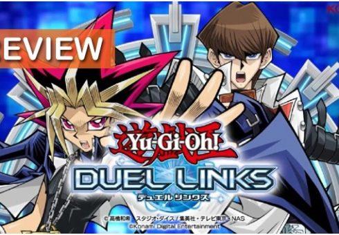 Rilis Yu-Gi-Oh! Duel Links, Kejutan Spesial Untuk Para Penggemar
