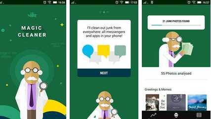 Menghapus Foto dan Video Group WhatsApp secara Otomatis dengan Aplikasi