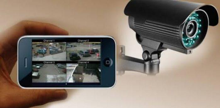Cara Merubah Hp Android menjadi Kamera CCTV Canggih Jarak Jauh