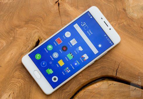 Smartphone Meizu M5 Note Harga Murah Dengan Baterai Jumbo 2017, Inilah Spesifikasi
