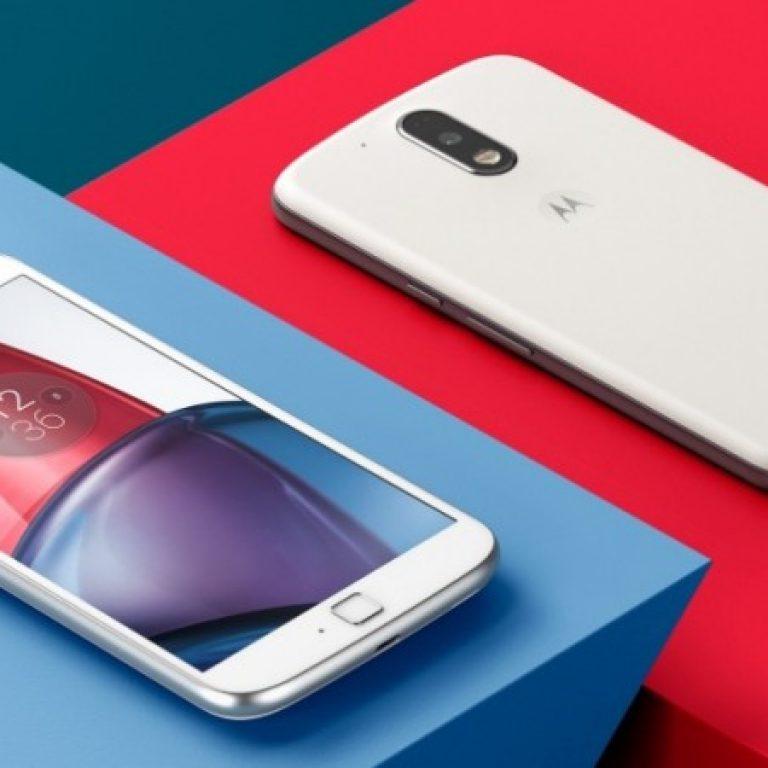 Smartphone Moto E4 dan Moto E4 Plus Siap Rilis, Ini Dia Spesifikasi Lengkap Dan Harganya
