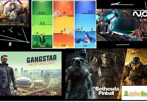 Tak Kalah Seru, Inilah Kumpulan Game Gratis Terbaru Untuk Android dan iOS