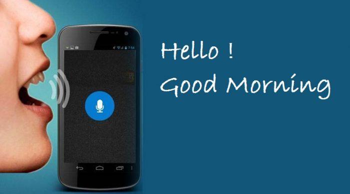 4 Aplikasi Ini Akan Membuat Hp Android Anda Bisa Bicara