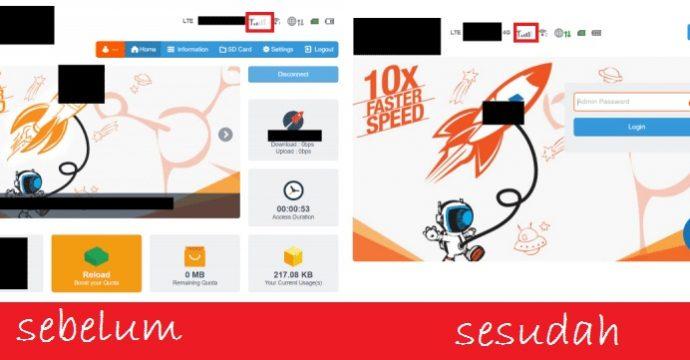 Hasil Test Alat Penguat Sinyal Smartphone yang Ampuh