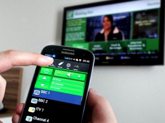 Cara Merubah Hp Android Menjadi Remote TV dan AC
