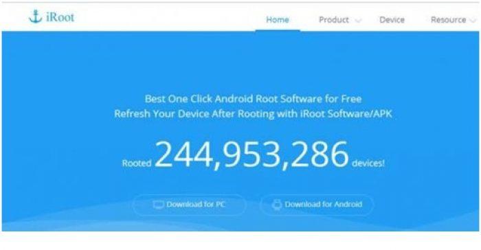 Cara Root Android Tanpa Menghilangkan Garansi Smartphone