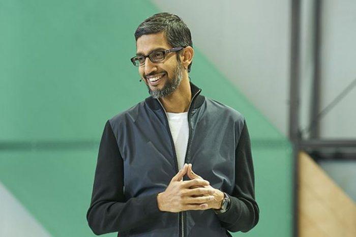 Benarkah CEO Google Janji Akan Datang Saat Perilisan Pixel Di Indonesia?