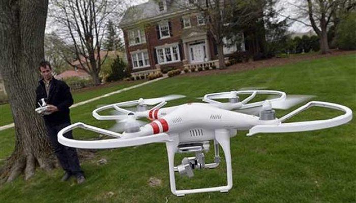 Daftar 11 Drone Terbaik Harga 1-2 Juta Lengkap dengan Spesifikasinya