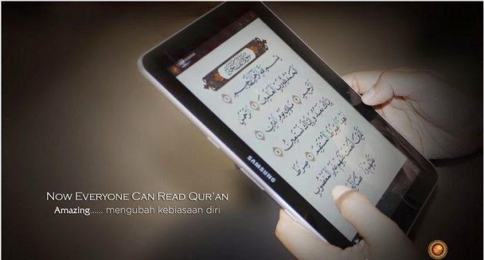 Daftar Aplikasi Al-Qur'an Digital Android Yang Cocok Di Bulan Ramadhan