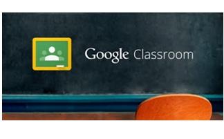 Aplikasi belajar anak SMA Google Classroom