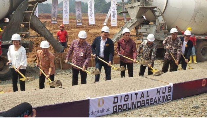 Indonesia Menjadi Salah Satu Pusat Riset Apple