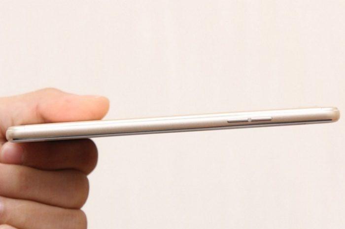 Inilah Smartphone Tertipis Di Dunia Yang Bikin Anda Nyaman Menggunakanya