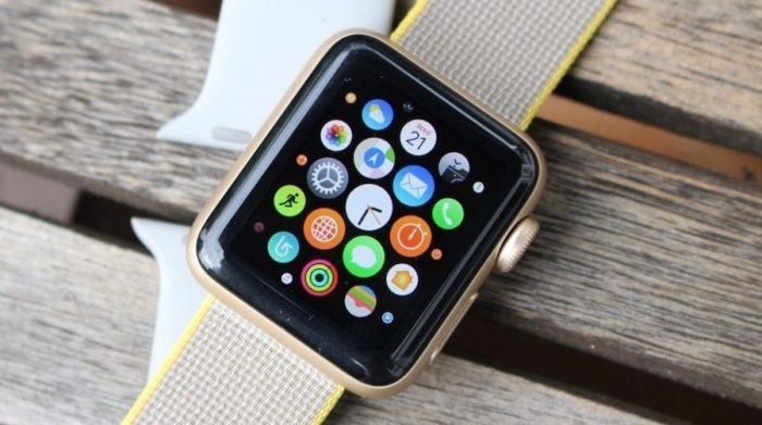 Kumpulan 8 Smartwatch  Android Dan IOS Terbaik Saat Ini