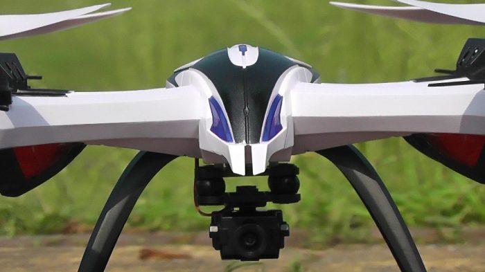 Kumpulan Drone Terbaik Dengan Harga 1 jutaan Tahun 2017