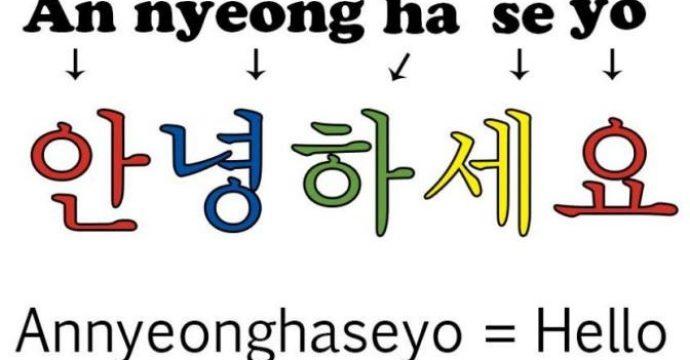 Aplikasi Belajar Bahasa Korea Offline Terbaik Android Mudah bagi Pemula
