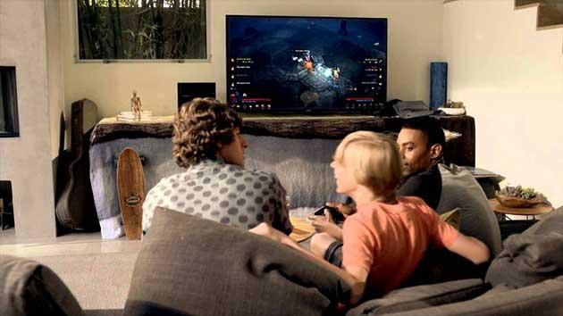 Cara Main Semua Game PlayStation di PS4 Menggunakan HP Android