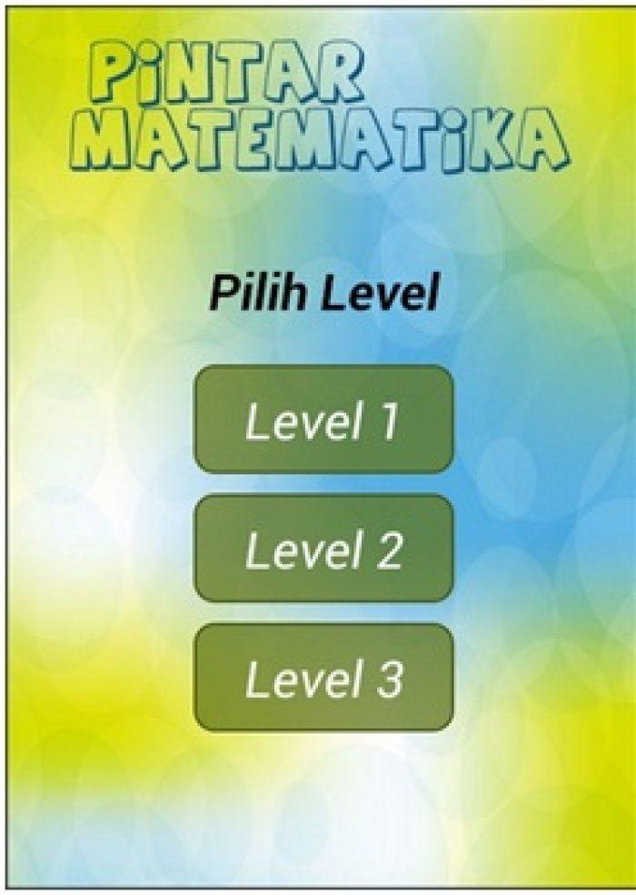 Daftar Game Edukasi Anak Terbaik Android pintar matematika