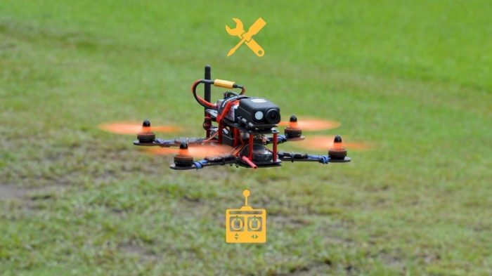 Ternyata Inilah Perbedaan Antara Drone Dengan Quadcopter
