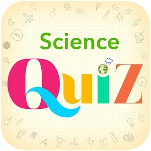 Aplikasi belajar siswa SMA Science Challenge