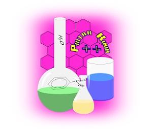 Aplikasi belajar siswa SMA Pintar Kimia