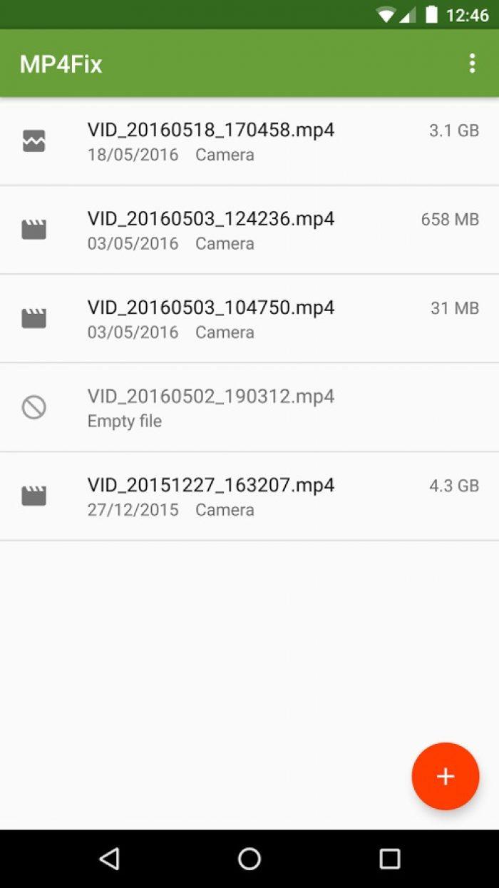Cara Memperbaiki Video Yang Rusak Menggunakan Aplikasi Android