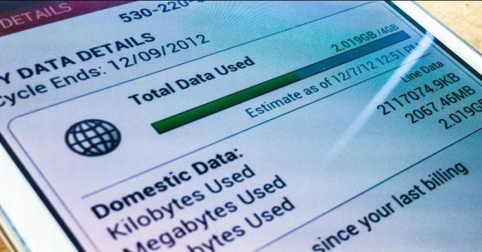 Cara Agar Kuota Internet Tidak Boros dan Disedot Aplikasi Tak Digunakan