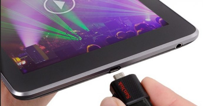 Cara Mengatasi USB OTG Tidak Terbaca dan Terdeteksi di Hp Android