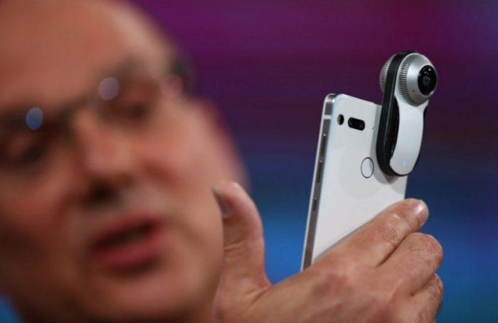 Daftar Smartphone Android Dengan Chipset Tercepat 2017