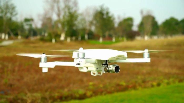 Drone DJI Luncurkan Drone Yang Bisa Untuk Selfie Sampai Urusan Pertanian
