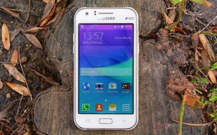 Kumpulan Hp Android 4G LTE Murah Di bawah 2 Juta Terbaik 2017