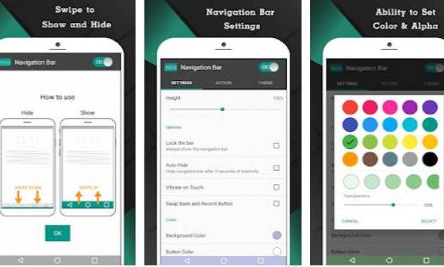 Aplikasi Pengganti Tombol Rusak Aplikasi Pengganti Tombol Power Dan Volume