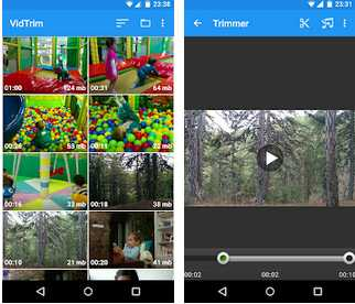 Aplikasi unruk membuat video lucu